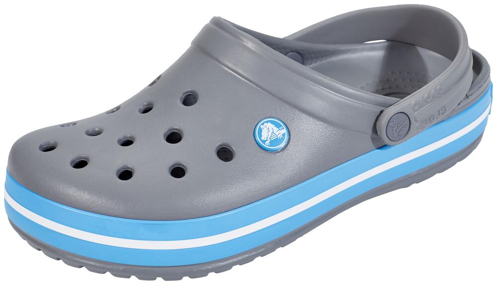 Modes De Sport Sandales Crocs Bleu Sandales Occasionnels 46-47 2017 1WLuvh